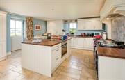Hemmel House Kitchen