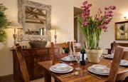 Millers Hill Dining Table