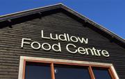 Ludlow Food Centre