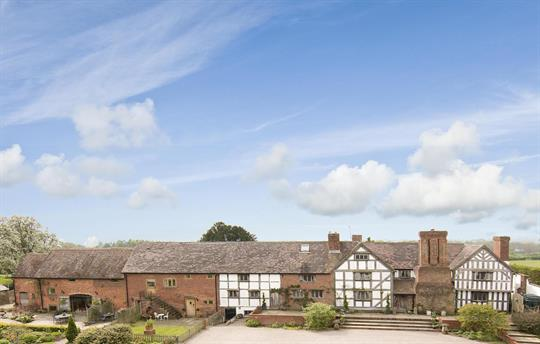 Church House Farm & Cottages