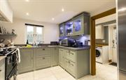 Kitchen & Utility room