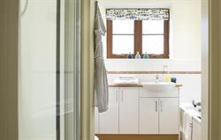 Gallery - bathroom