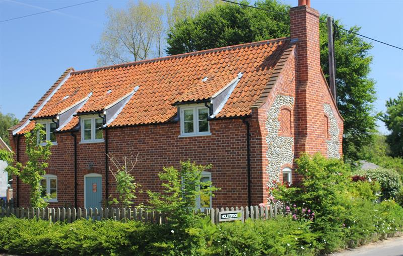 Hollybrook cottage