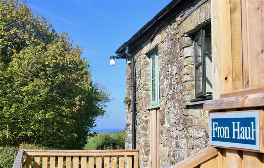 Fron Haul Cottage