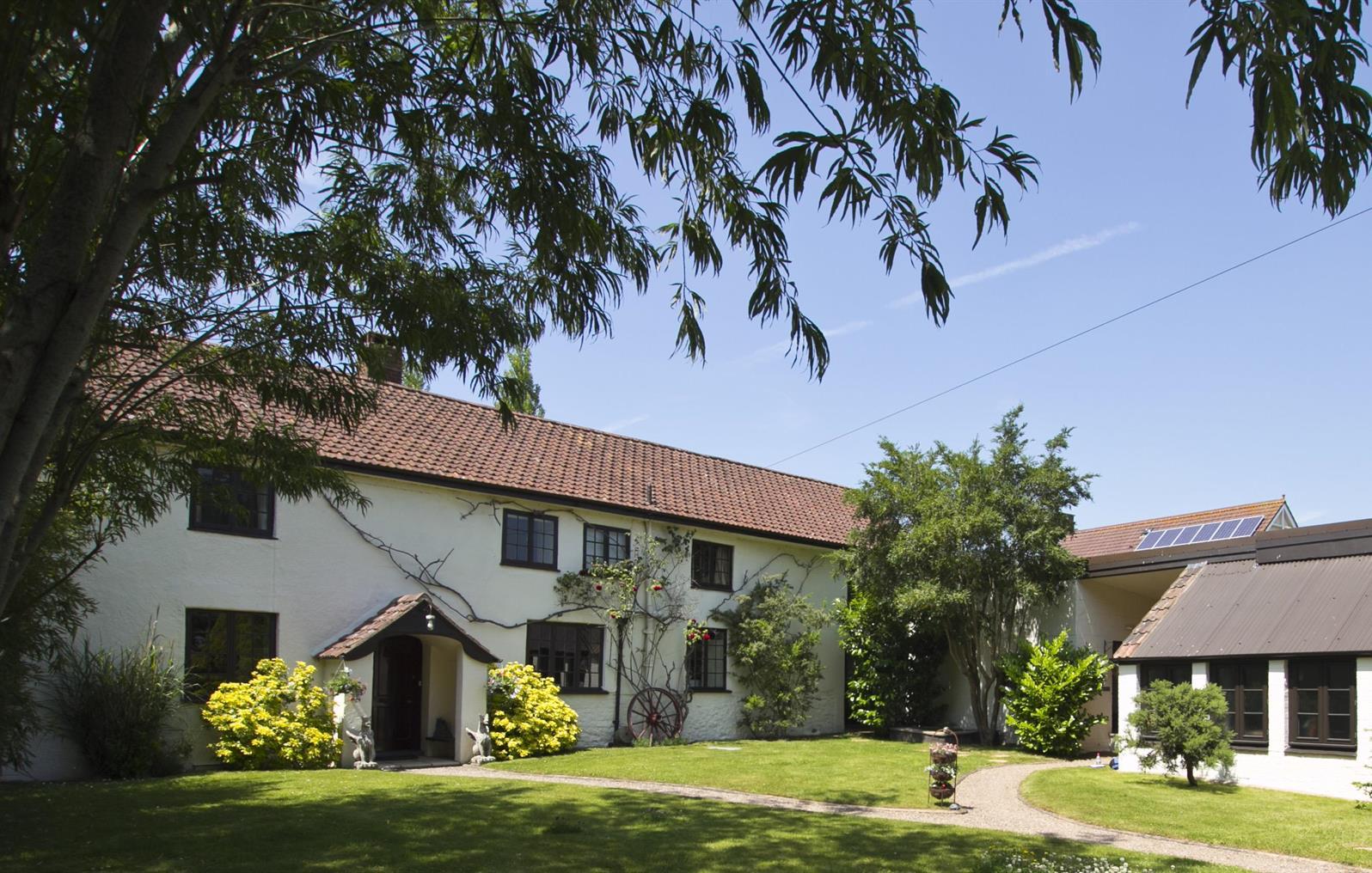 Bulverton House