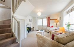 Fulmar open plan living