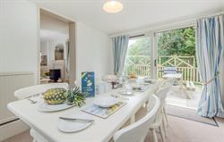 Cormorant dining room