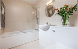 Cormorant bathroom