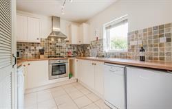Cormorant kitchen