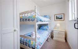 Cormorant bunk bedroom