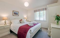 Kittiwake double bedroom