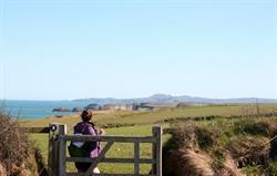 Pembrokeshire Coastal Path Walking
