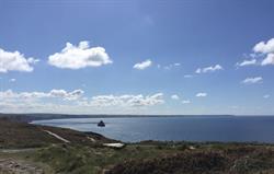 North Cornwall Coastpath