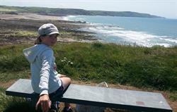 Widemouth Bay, nr Bude (20 min driv
