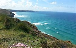 Places to see - Chapel Porth