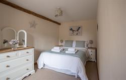 Constable Double Bedroom