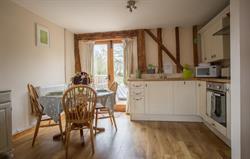 Lavenham Kitchen & Dining Area