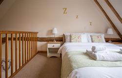 Lavenham Master Bedroom