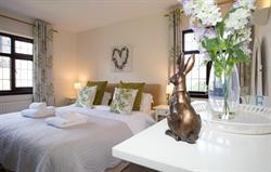 Hadleigh Master Bedroom