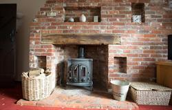 Hadleigh Fireplace