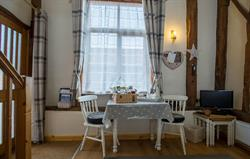 Melford Dining Area
