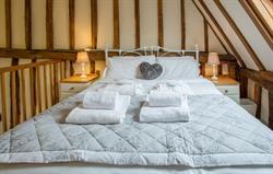 Melford Master Bedroom