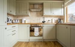 Chelsworth Kitchen Area