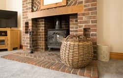 Chelsworth Lounge Fireplace