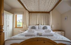 Main Bedroom with en suite