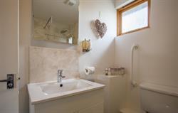 Chelsworth Accessible Bathroom