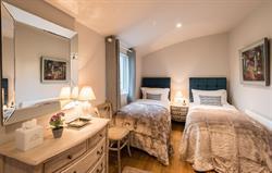 Magnolia bedroom 2