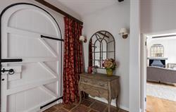 Coach House Hallway