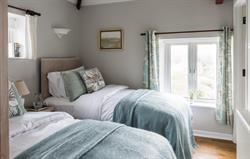 Coach House bedroom 4
