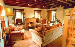 Cobnut living room