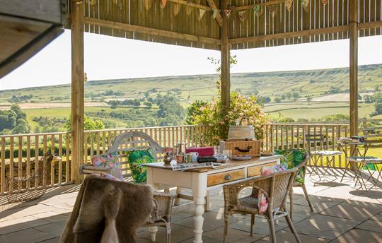 Beacon View Barn