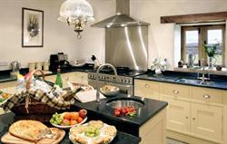 Trevase Granary Kitchen