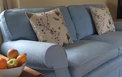 Elgar lounge, beautifully furnished