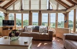 Farmhouse Conservatory
