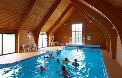 Gladwins Farm Swimming Pool