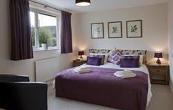 Woodpecker Way - Bedroom