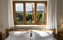 Cobnut bedroom views