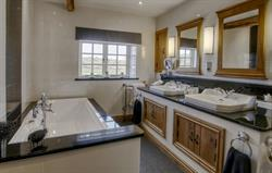 The Byre bathroom