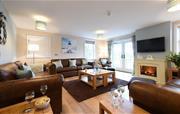 Llanlliana comfortable lounge