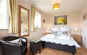 The Daffodil Suite