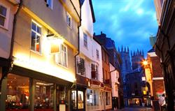 York Evening