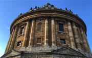 Magnificent Oxford