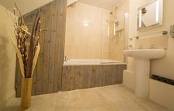 Well Cottage Bathroom