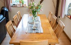 Stable Cottage Dining
