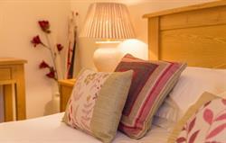 Stable Cottage Master Bedroom 34