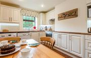 Dove Cottage Kitchen